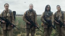 Why Natalie Portman calls female-led 'Annihilation' a 'radical' step forward