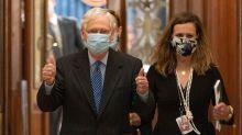 Senate Set To Block Joe Biden At Every Turn