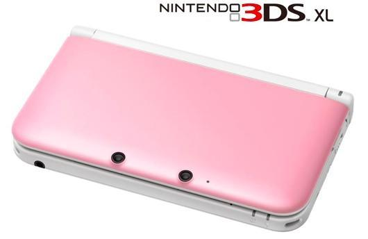 Report: 3DS XL on the way out in Japan