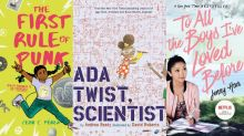21 Children's Books With Compelling Girl Leads