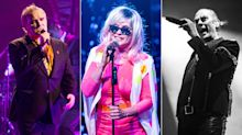 Morrissey, Blondie, Bauhaus to Headline First Cruel World Festival