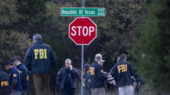 Paketbomben: Rätselhafte Explosionsserie in Texas