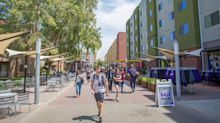 How nonprofit status is opening doors for Grand Canyon University