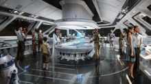 Disney's Star Wars Land may get a Starship hotel