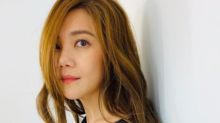 Fish Leong thankful for Golden Melody Awards nomination