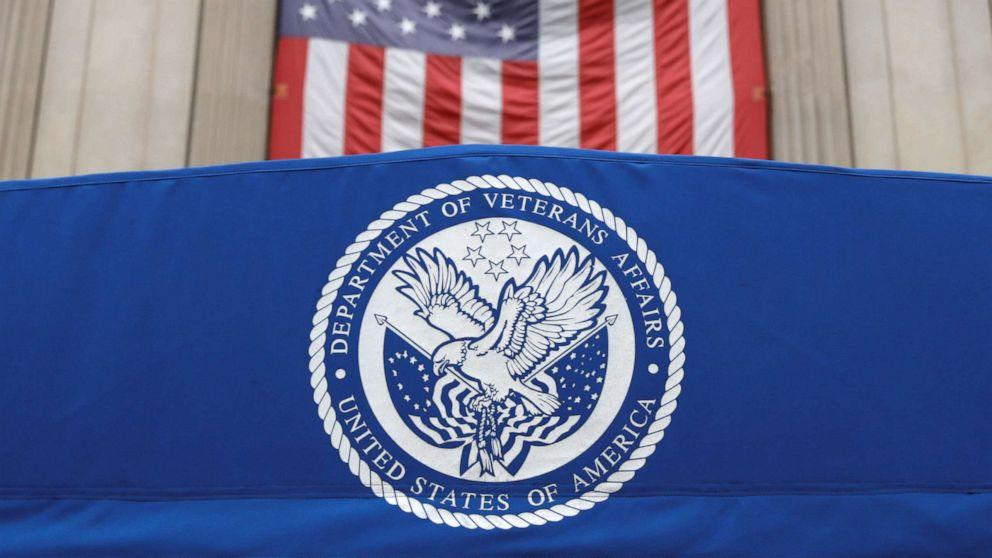 Veterans' records, personal information exposed in data breach