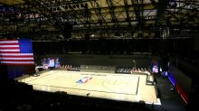 Partidas da NBA voltam no sábado após boicote de jogadores