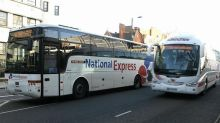 National Express to suspend all coach services amid coronavirus lockdown