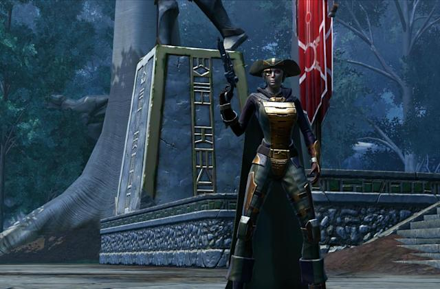 MMO Week in Review: Revisiting Revan