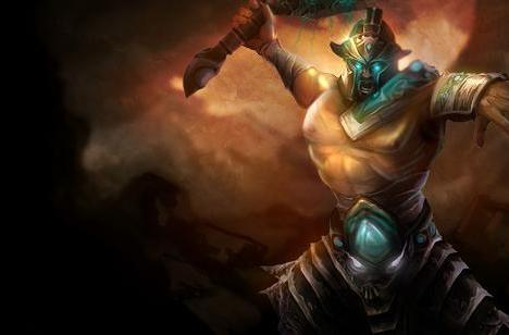 The Summoner's Guidebook: Stopping the endless rage in League of Legends