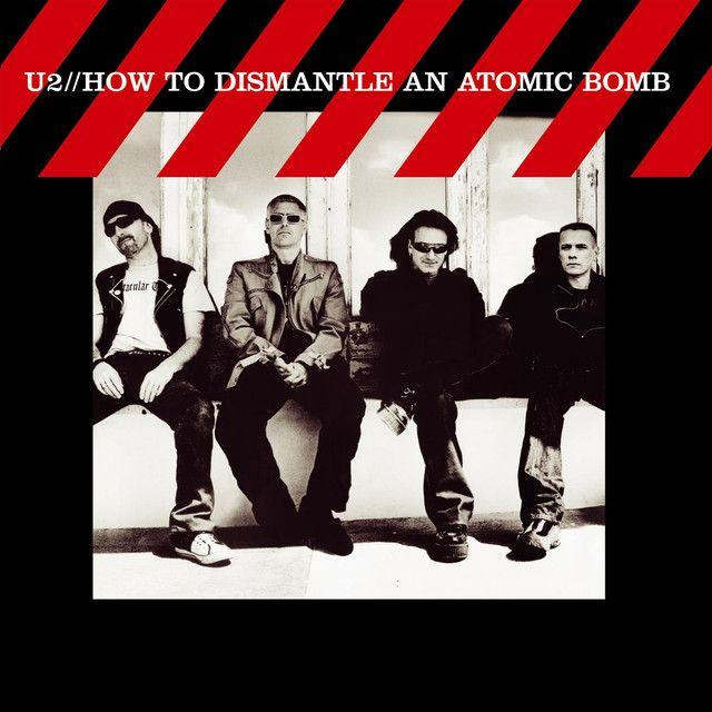 """<p>U2 got into a run in the early aughts, which hit the bottom with <em>How to Dismantle an Atomic Bomb</em>. The album offers a surfeit of mid-tempo bluster without a lot of connectable lyrical content. There is much emotional wailing about the wonders of an unspecified """"you"""": Is it God? Bono's wife, Ali? Is it... me? In any case there are many loving, encouraging words and it all gets to be too much. """"City of Blinding Lights"""" is the standout, a soaring arena-rock anthem President Obama used on the campaign trail in 2008.</p>"""