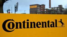 Continental spaltet Antriebssparte ab