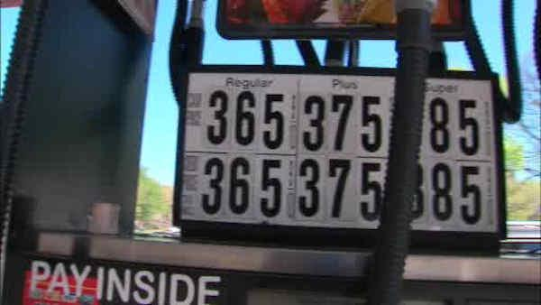 Gas stations settle post-Sandy price-gouging claims