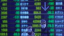 World shares hit five-month high; European shares, dollar falter