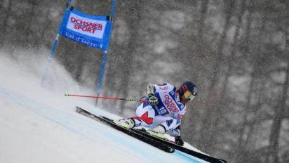 Ski - Coronavirus - Les épreuves internationales de ski en France ne sont pas menacées de report par le confinement