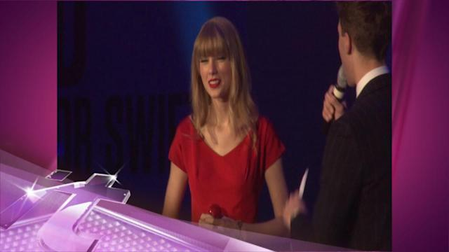 Entertainment News Pop: This Is Why You Shouldn't Insult Taylor Swift