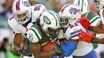 Jets-Bills a prime matchup for fantasy defenses