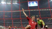 Bayern gegen Barca: Historische Duelle