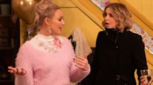 'Emmerdale' spoilers: Charity tells Tracy the truth about Vanessa's cancer