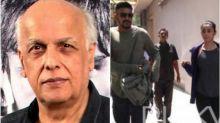 Mahesh Bhatt refutes rumours of Shashank Khaitan directing Aashiqui 3