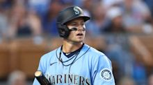 Kelenic, agent express frustration with Mariners