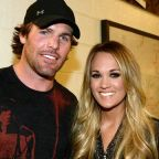 Carrie Underwood Is Super Fired Up for Her Husband To Play in the Stanley Cup Finals -- See Her Tweets!