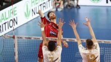 Volley - Julien Winkelmuller rebondit à Izmir