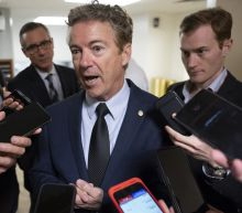 Rand Paul calls it 'big mistake' for Trump defense to center on quid pro quo