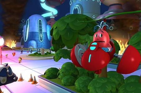 Pac-Man and the Ghostly Adventures 2 saves PacWorld later this year