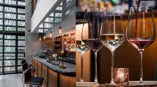中環Happy Hour!Veda Central社交時間買一送一:葡萄酒、雞尾酒平均約$50