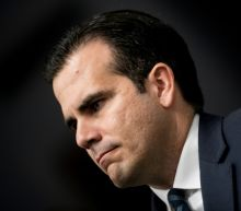 Thousands call for Puerto Rico governor to resign after chat leak