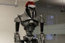 Win a life-size Cylon statue from Bigpoint and Battlestar Galactica Online