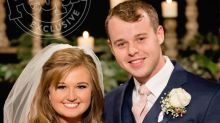 Joseph Duggar and Kendra Caldwell Are Married!