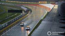 La F1 cancela la 3° práctica del GP de Estiria por lluvia