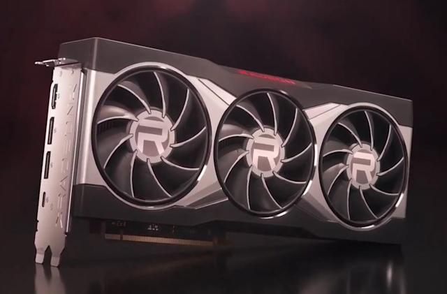 AMD's $649 Radeon RX 6800XT will take on NVIDIA's RTX 3080