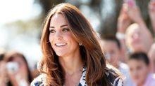 連凱特皇妃也把長長秀髮剪短,加入大熱 Lob-Hair 行列!