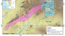 Desert Lion Energy Completes Acquisition of EPL 5718 and Fulfills Mining License Commitments