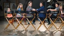'The Unauthorized Full House Story': See Photos From Lifetime's Upcoming Movie