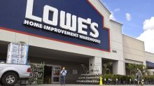 Lowe's retooled online business pays off during the pandemic