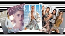 The September issues: Who has scored the year's most coveted fashion magazine covers?