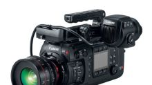 Introducing Canon's First Full-frame Cinema Camera, The EOS C700 FF