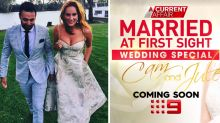 'Complete circus': MAFS star Jules' strict rules over wedding TV deal