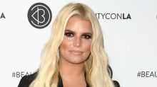 Jessica Simpson reveals struggle with addiction after being sexually abused aged six