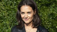 Katie Holmes Delivers Empowering Commencement Speech at University of Toledo