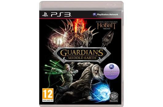 Guardians of Middle-Earth release dates clarified, out 12/4 on Xbox and 12/5 on PSN [Update: In Europe]
