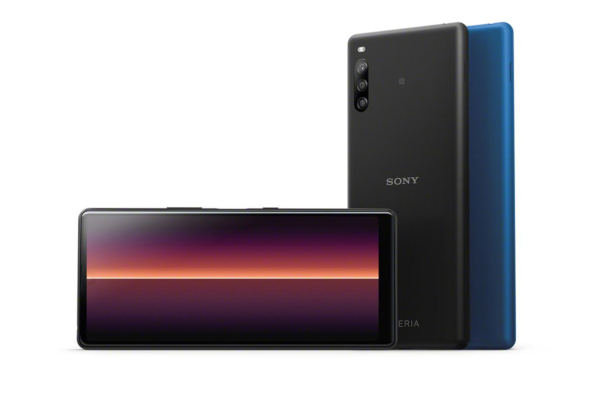 "Photo of ""Xperia L4"" announced, entry model for Europe with 21: 9 vertical display-Engadget Japanese version"