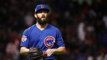 Hot Stove Digest: Is Jake Arrieta preparing for life after the Cubs?