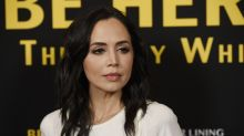 Eliza Dushku Accuses 'True Lies' Stunt Coordinator Of Sexual Assault; Mother, Brother Support – Update