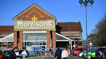 Morrisons turns down £5.5bn takeover bid from US private equity firm