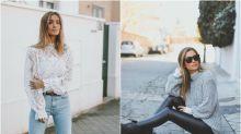 Este es el top de Zara que no paras de ver en Instagram